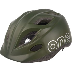 Bobike Babyhelm / Kinderhelm One Plus XS Olive Green
