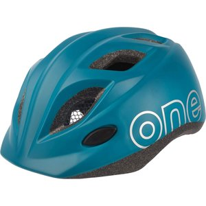 Bobike Babyhelm / Kinderhelm One  Plus XS  Bahama Blue