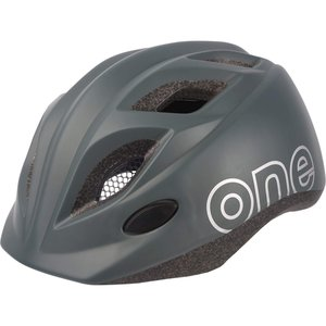 Bobike Babyhelm / Kinderhelm One Plus XS Urban Grey