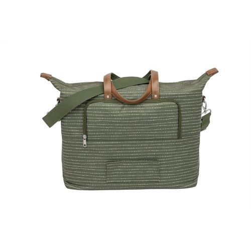 New Looxs Fietstas/Handtas Tendo Nomi Green