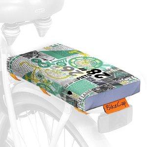 BikeCap Fietskussen Bike News