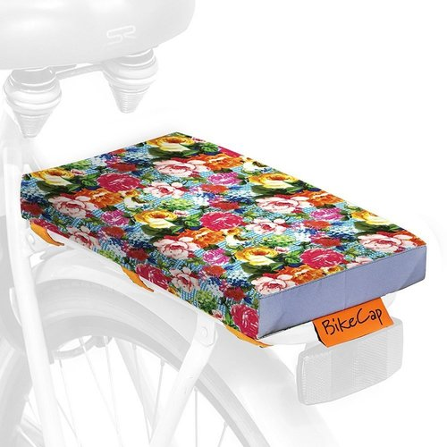 BikeCap Fietskussen Bike Blooom
