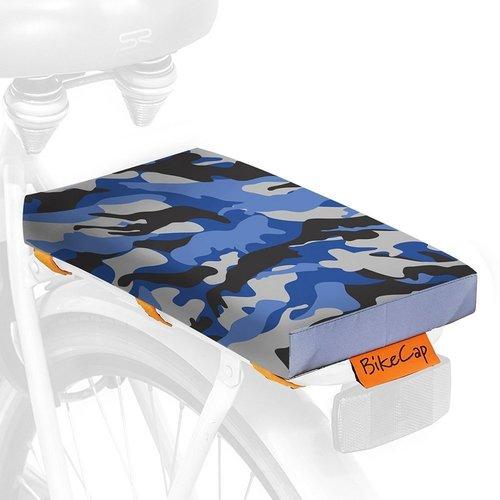BikeCap Fietskussen Bike Camouflage