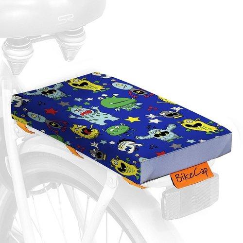 BikeCap Fietskussen Monster ride