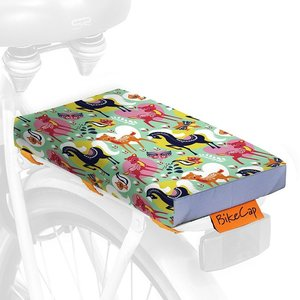 BikeCap Fietskussen Oh Dear!