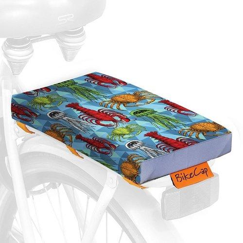 BikeCap Fietskussen Sea You