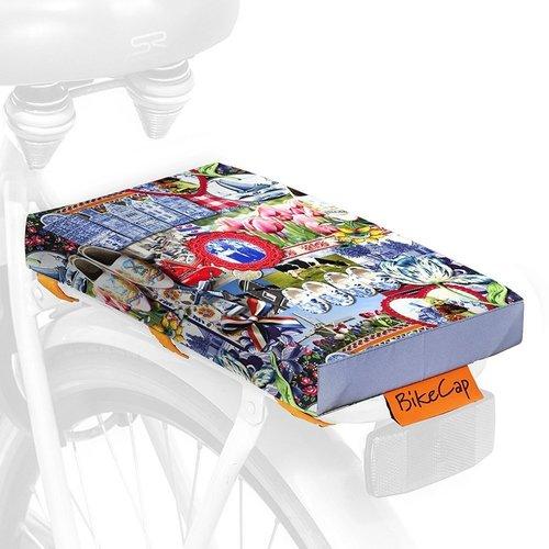 BikeCap Fietskussen Whole Holland