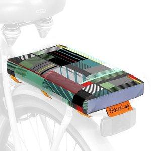 BikeCap Fietskussen Checks