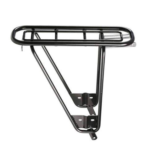 Thule Yepp Rack Bagagedrager Easy Fit voor 28 inch Mat Zwart