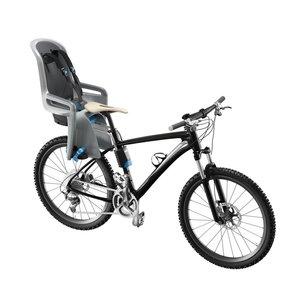 Thule RideAlong Maxi Achter Fietsstoeltje Warm Geel
