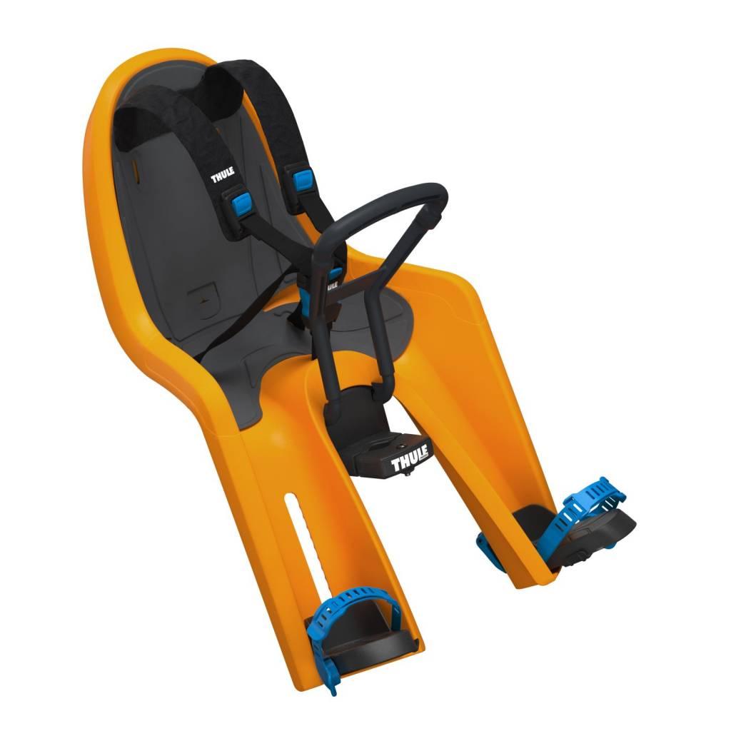 RideAlong Mini Kinderzitje Voor Geel