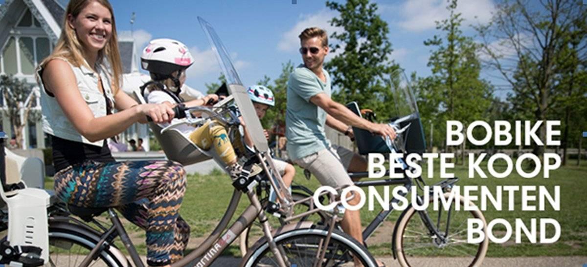 Bobike als Beste Koop bij de Consumentenbond