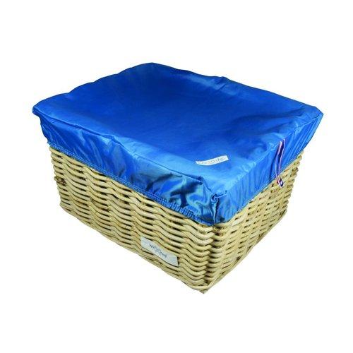 Hooodie Fietskrat Hoes Kratcover Large Blauw