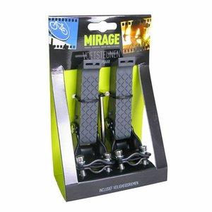 Mirage Voet rusten met riempjes