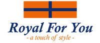Royal For You - A Touch of Style