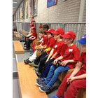 Baseball ABF Winter Baseball Clinic