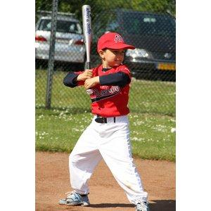 Baseball ABF Baseball Tee-ball (BeeBall Rookies): Ages 5 -6