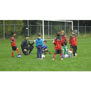 Soccer ABF Recreational Soccer: Ages 7 - 8 ( J09 Division)