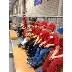 Baseball ABF Umpire Clinic