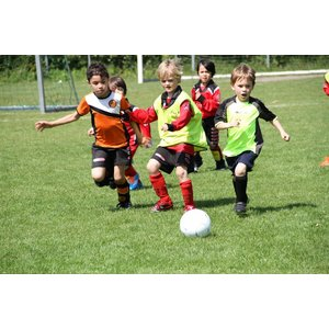 Soccer ABF Summer Recreational Soccer for boys and girls ages 4-6