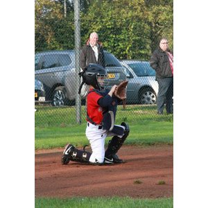 Baseball Fall Session for Kid pitch (Aspiranten), Ages 13 to 15