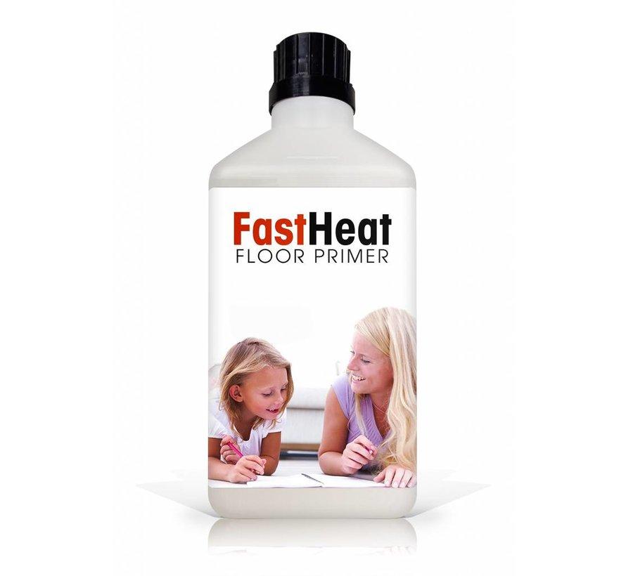 FastHeat floor primer