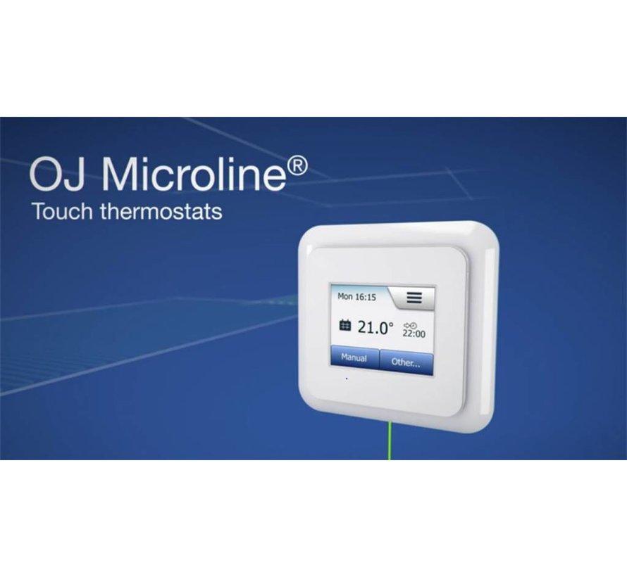OCD5 Thermostaat OJ microline