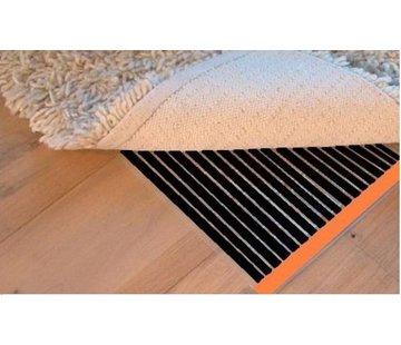 Schloss Karpet Verwarming onder vloerkleed - Afmetingen