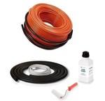 Vloerverwarming kabel