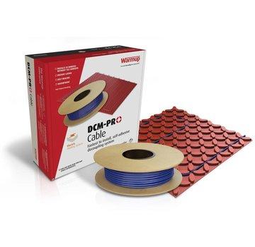 Warmup vloerverwarmingskabel + DCM-PRO