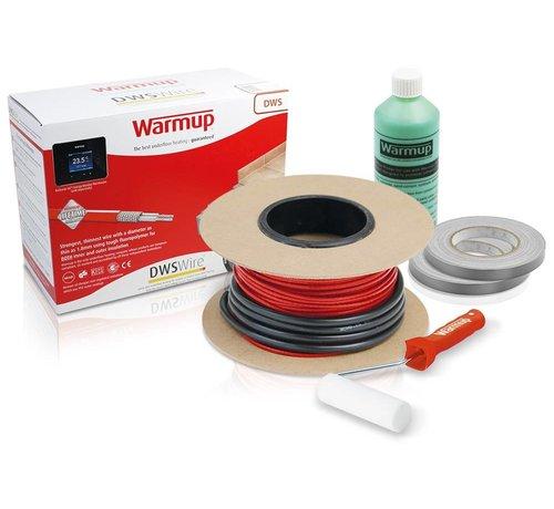 Losse  Warmup vloerverwarming kabel
