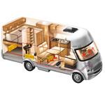Caravan vloerverwarming