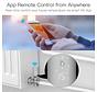 Slimme radiatorknop (kraan) App iOS & Android