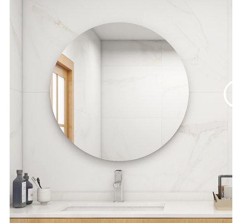 Spiegel rond infraroodverwarming 85 cm 320Watt