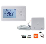 Wifi V3 thermostaat met ontvanger