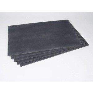 Isolatie plaat (Tegels) Hardfoam ISO64 6, 10, 20 en 30mm
