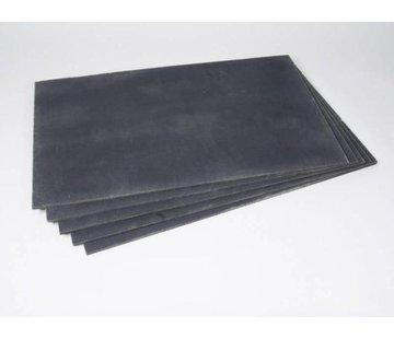 Isolatie plaat (Tegels) Hardfoam ISO64 6, 10, 20mm