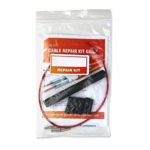 Reparatie kit elektrische vloerverwarming
