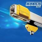 Mobiles Elite compleet sleepleiding systeem