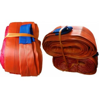 HijsenenZo Hijsband 3 ton
