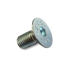 Prolyte Baseplate spigot bout M12x20mm