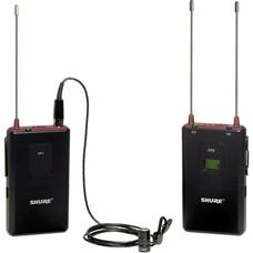 Draadloze camera microfoons