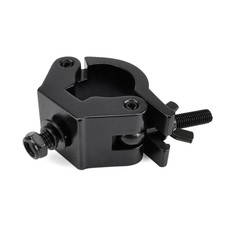 Riggatec Halfcoupler Heavy zwart 48-51mm