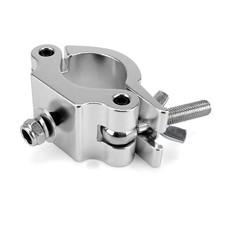 Riggatec Halfcoupler Heavy zilver 48-51mm