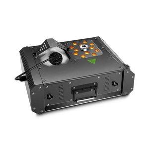 Cameo Steam Wizard 2000 verticale RGBA rookmachine