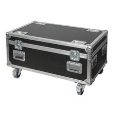 DAP Premium flightcase voor 4x Helix 4000