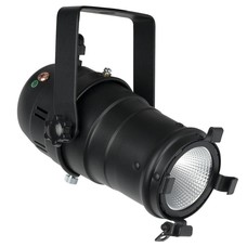 Showtec Par 20 Warm-On-Dim dimbare 15W LED-par met warmwitte LED