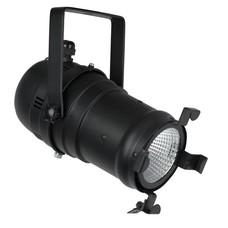 Showtec Par 30 Warm-On-Dim dimbare 20W LED-par met warmwitte LED