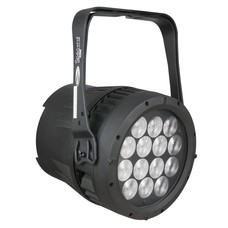 Showtec Spectral M3000 Zoom Q4 MKII LED-spot