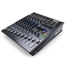 Alto Pro LIVE802 PA mixer